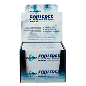 Foulfree Outer Box